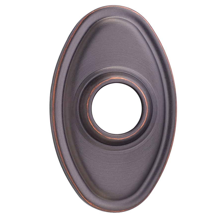 Yale Security Door Rosette  sc 1 st  Loweu0027s & Shop Yale Security Door Rosette at Lowes.com