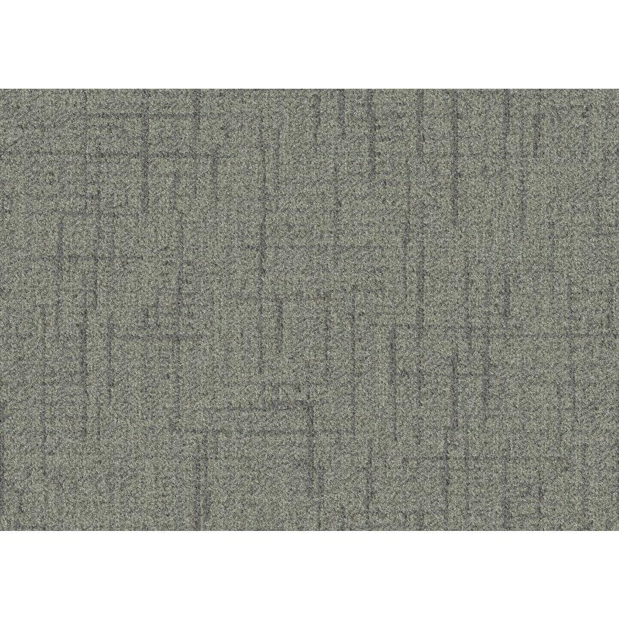 Lexmark Carpet Mills Essentials Stature Granite Pattern Indoor Carpet