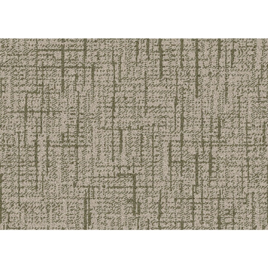 Lexmark Carpet Mills Essentials Stature 12-ft W x Cut-to-Length Serenity Pattern Interior Carpet