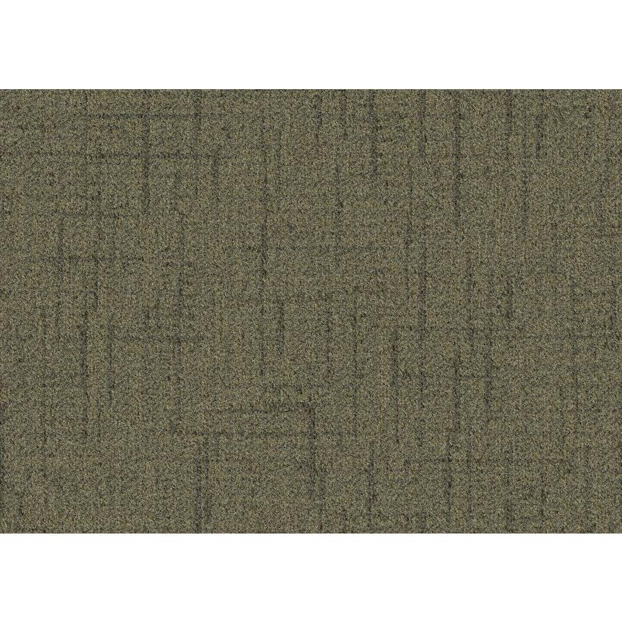 Lexmark Carpet Mills Essentials Stature 12-ft W x Cut-to-Length Tranquility Pattern Interior Carpet