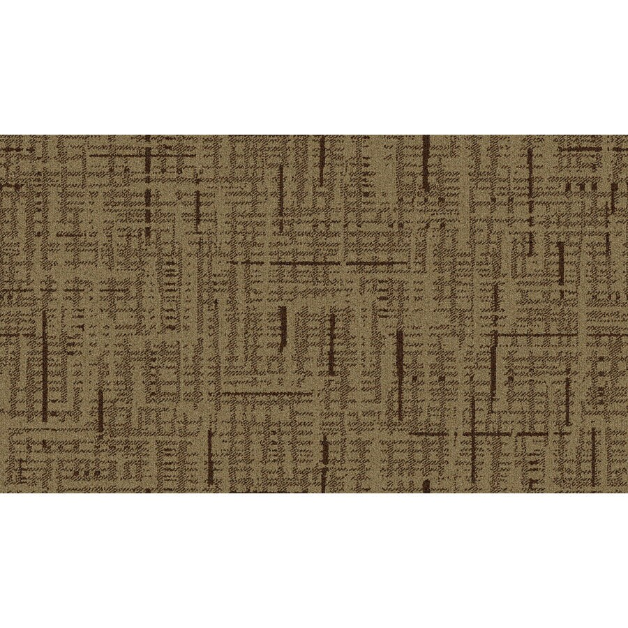Lexmark Carpet Mills Essentials Presence Hot Fudge Pattern Interior Carpet