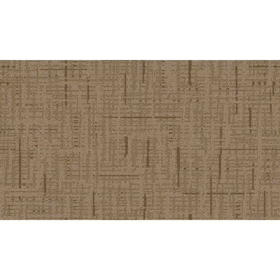 Lexmark Carpet Mills Essentials Presence 12-ft W x Cut-to-Length Warm Cider Pattern Interior Carpet