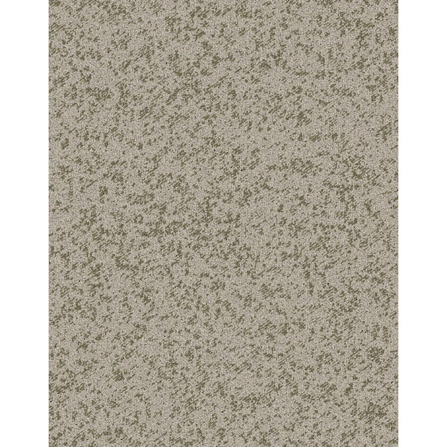 Lexmark Carpet Mills Essentials Focal Point 12-ft W Serenity Pattern Interior Carpet