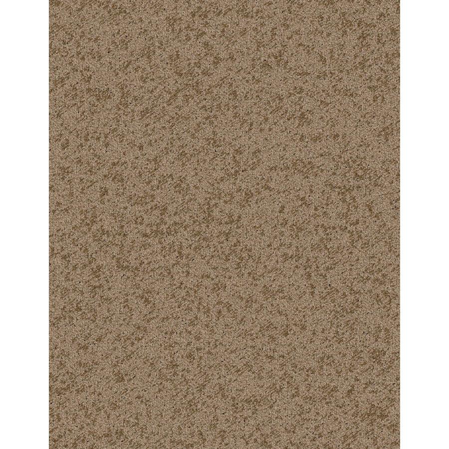 Lexmark Carpet Mills Essentials Focal Point Warm Cider Pattern Indoor Carpet