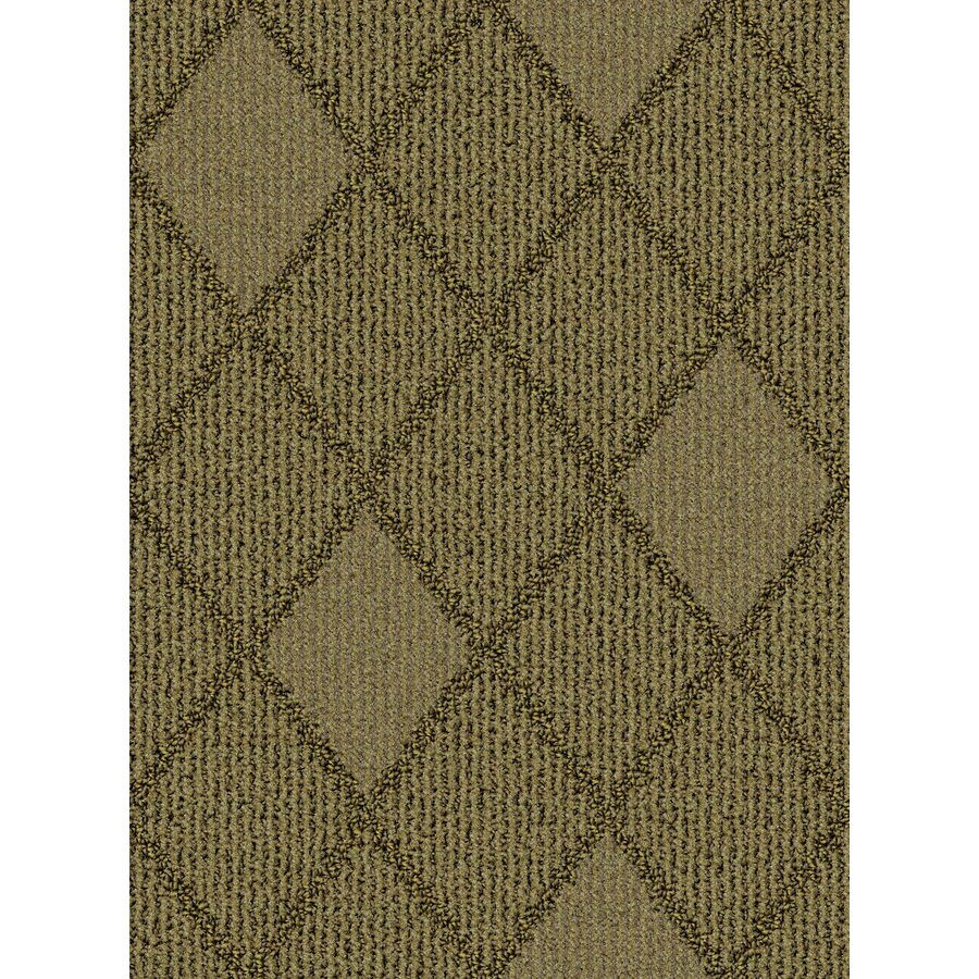 Lexmark Carpet Mills Essentials Insignia 12-ft W x Cut-to-Length Driftscape Pattern Interior Carpet