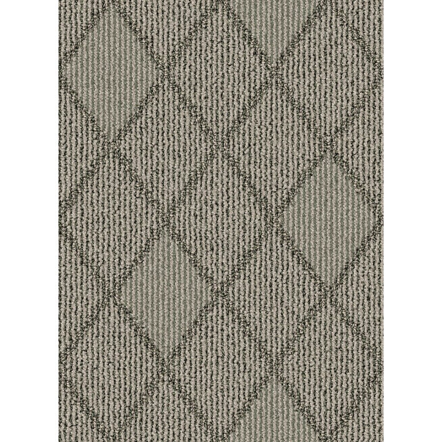 Lexmark Carpet Mills Essentials Insignia Sand Dunes Pattern Interior Carpet