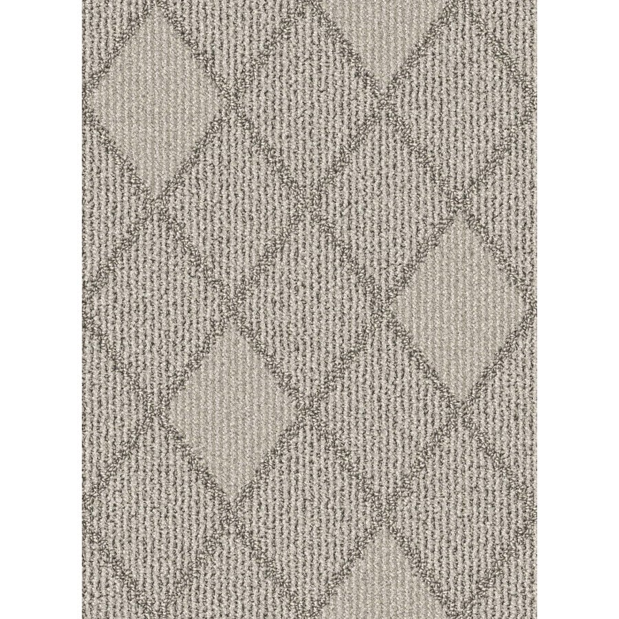 Lexmark Carpet Mills Essentials Insignia 12-ft W Haylo Pattern Interior Carpet