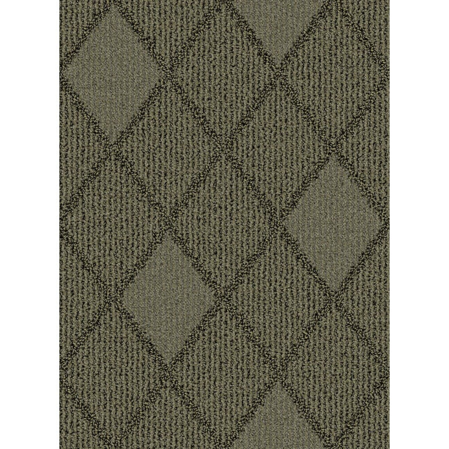 Lexmark Carpet Mills Essentials Insignia 12-ft W x Cut-to-Length Tranquility Pattern Interior Carpet