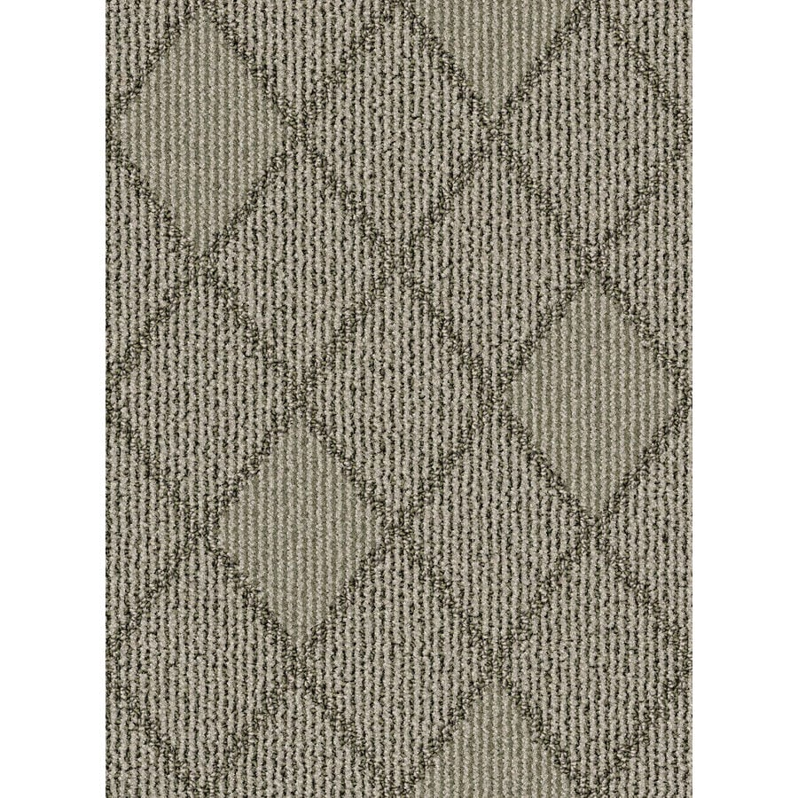 Lexmark Carpet Mills Essentials Insignia 12-ft W x Cut-to-Length Serenity Pattern Interior Carpet