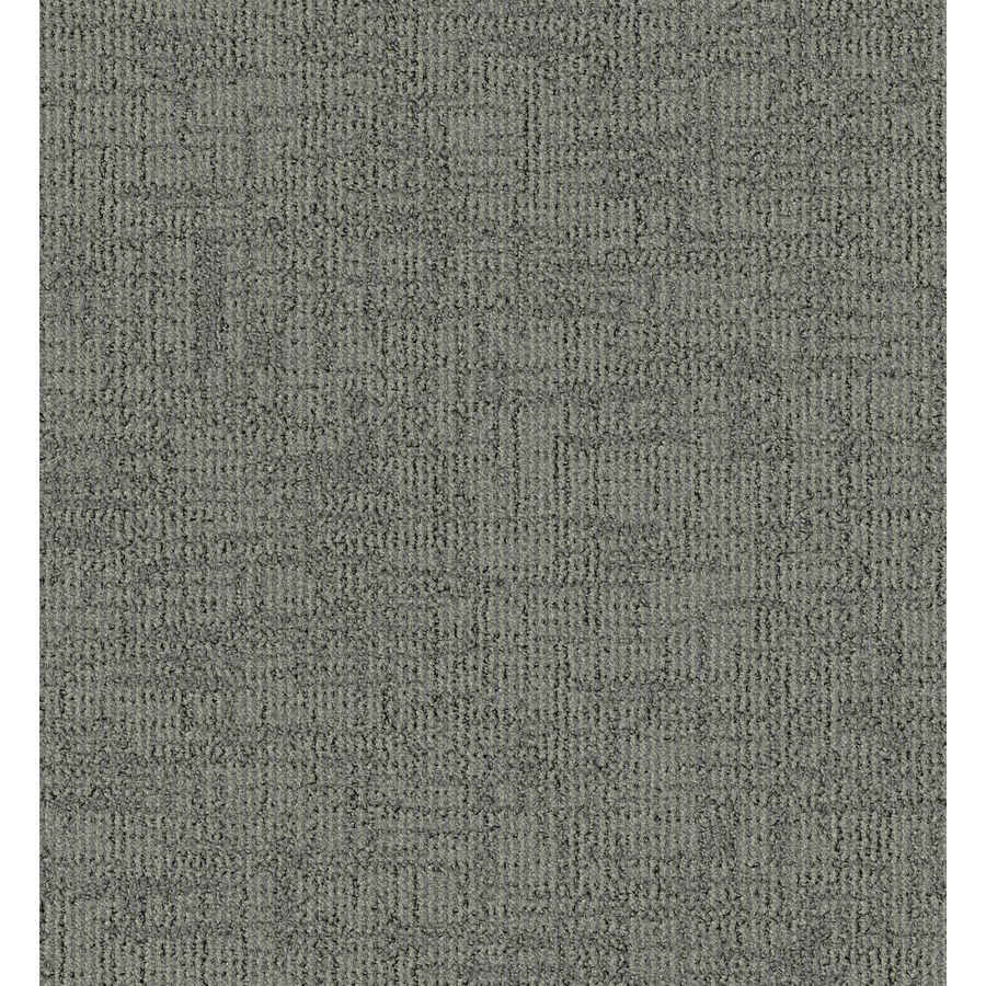 Lexmark Carpet Mills Essentials Ames 12-ft W x Cut-to-Length Granite Pattern Interior Carpet