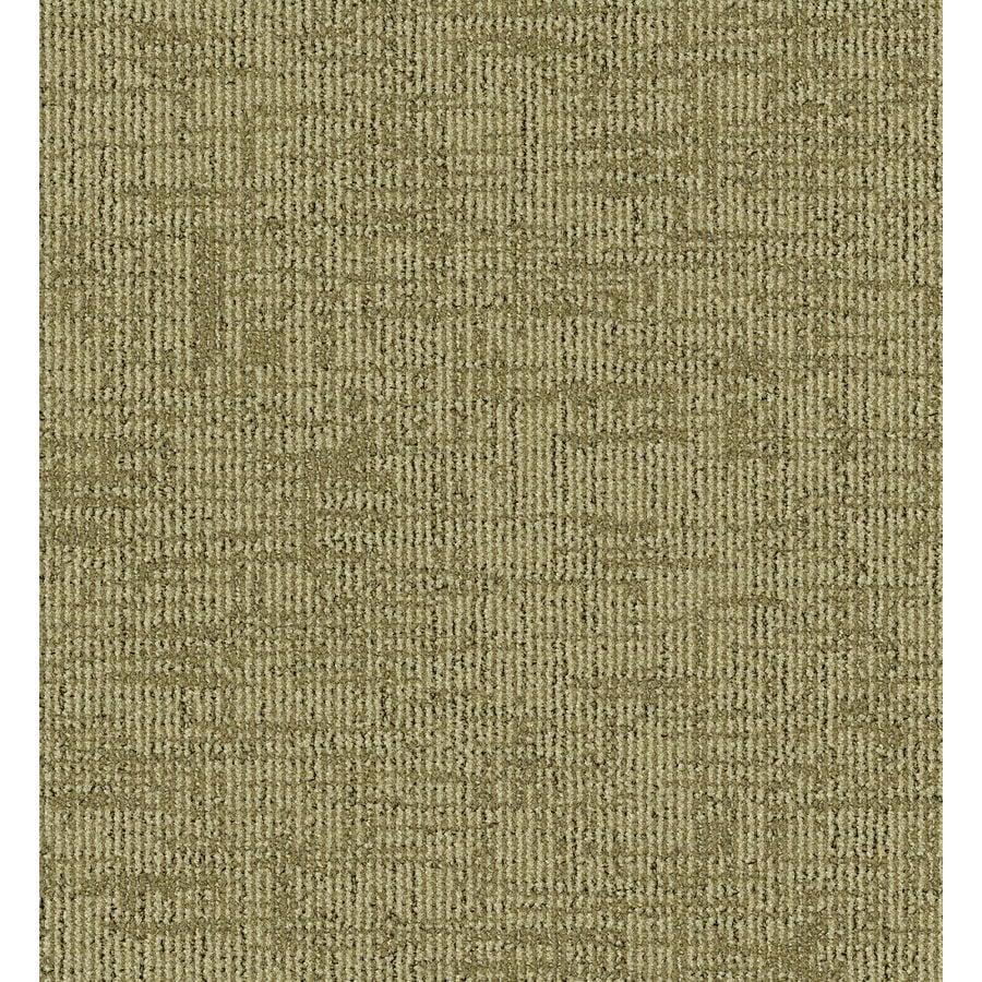 Lexmark Carpet Mills Essentials Ames 12-ft W x Cut-to-Length Sandstone Pattern Interior Carpet