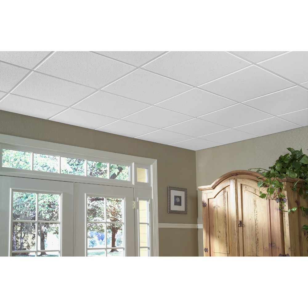 Shop usg 2 x 4 radar illusion ceiling panels at lowes usg 2 x 4 radar illusion ceiling panels dailygadgetfo Image collections