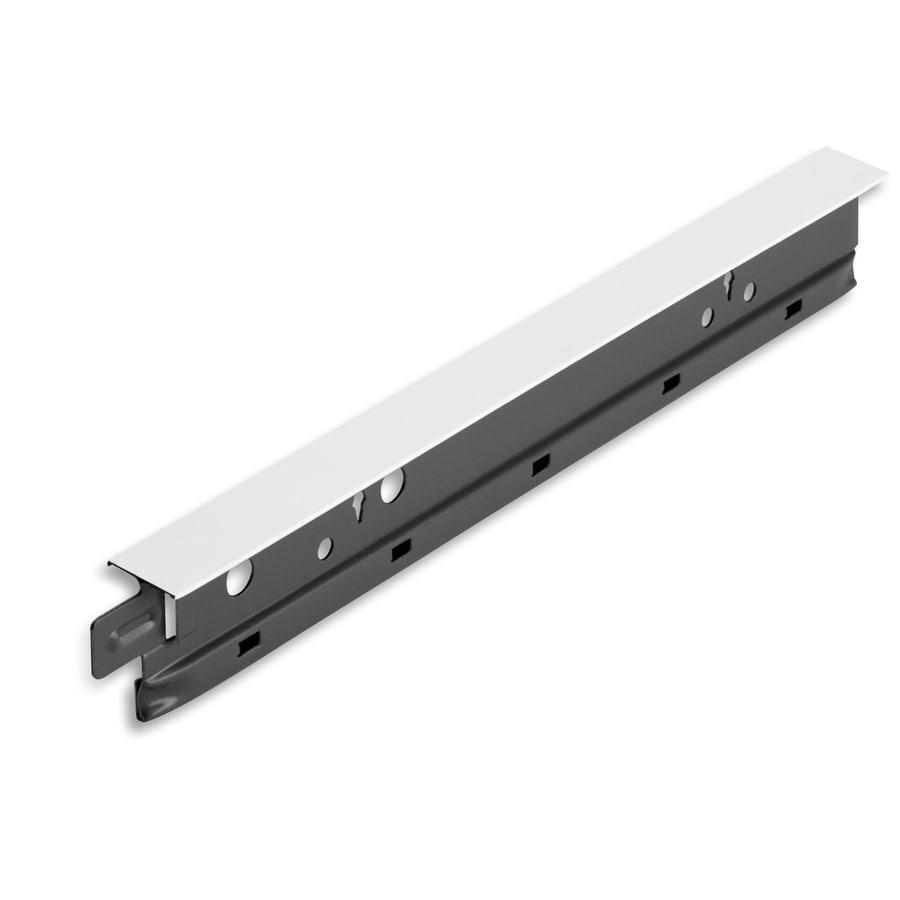 DONN Brand 145.13-in Galvanized Steel Ceiling Grid Main Beam