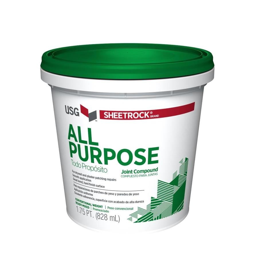 SHEETROCK Brand 1.75-Pint(S) Premixed All-purpose Drywall Joint Compound