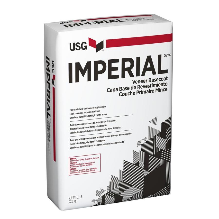 IMPERIAL Brand 50.5-lb Bag Foundation Plaster