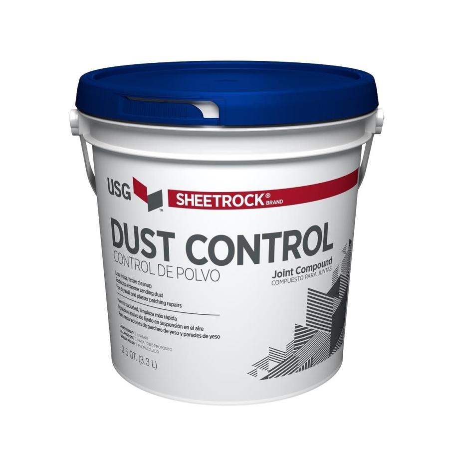 SHEETROCK Brand 3.5-Quart Premixed Lightweight Drywall Joint Compound