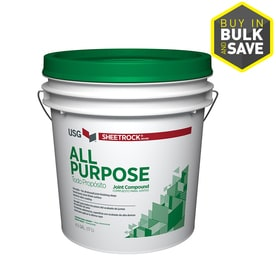 Shop drywall joint compound at for Bathroom joint compound