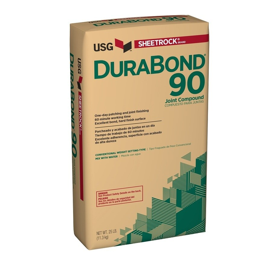 SHEETROCK Brand Durabond 25-lb All-Purpose Drywall Joint Compound