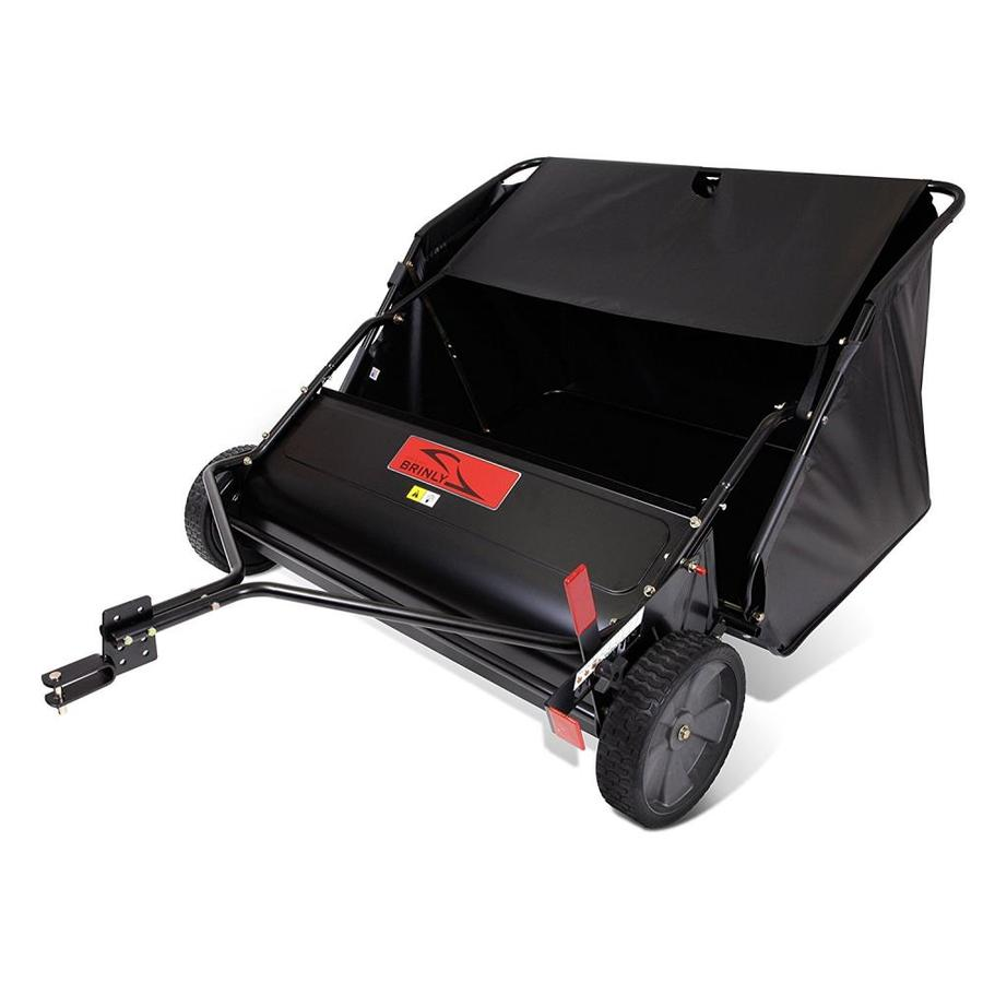 Brinly 42-in Lawn Sweeper