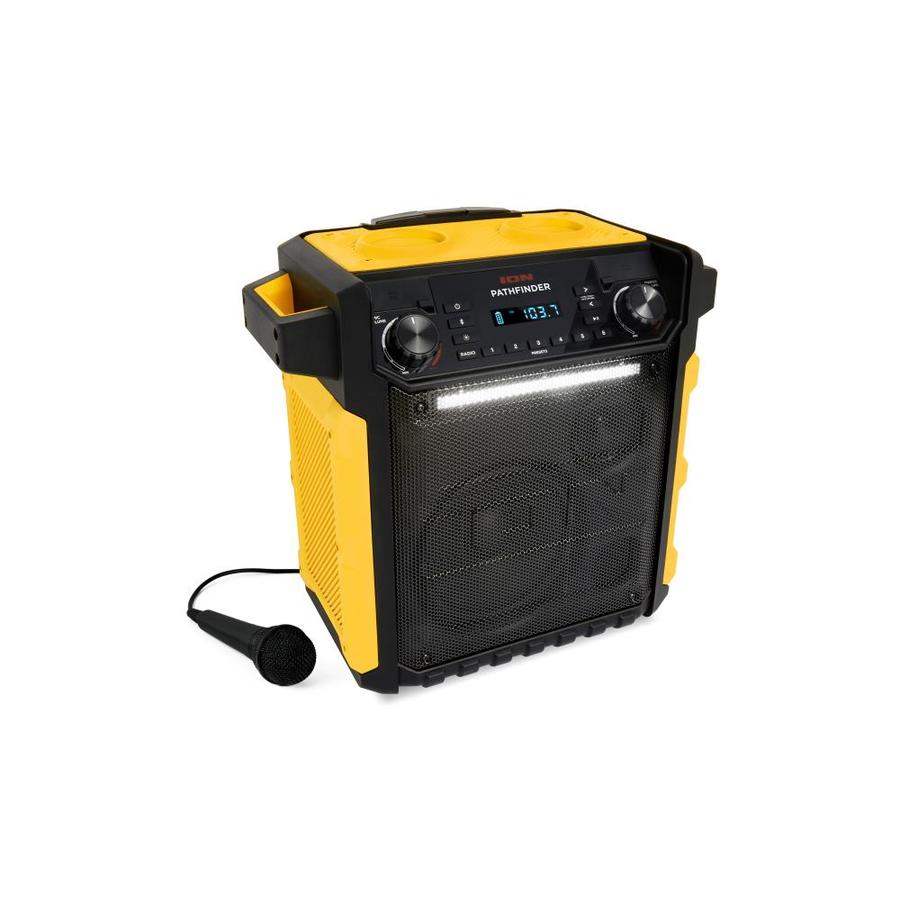 shop portable speakers at lowes com rh lowes com Craftsman Snowblower Manual Craftsman Snow Blower Manuals 24788190 0