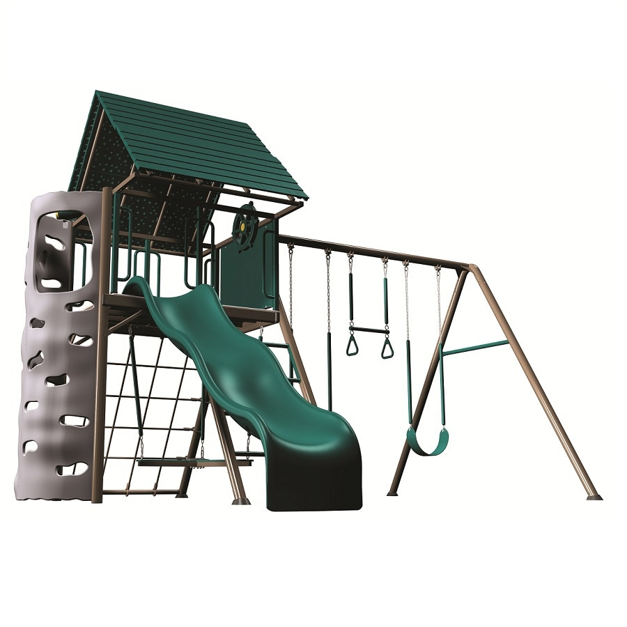 swing sets walmart canada metal