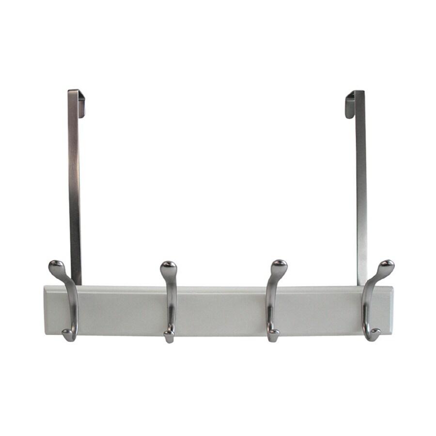 Shop Interdesign Over The Door Rack At Lowes Com