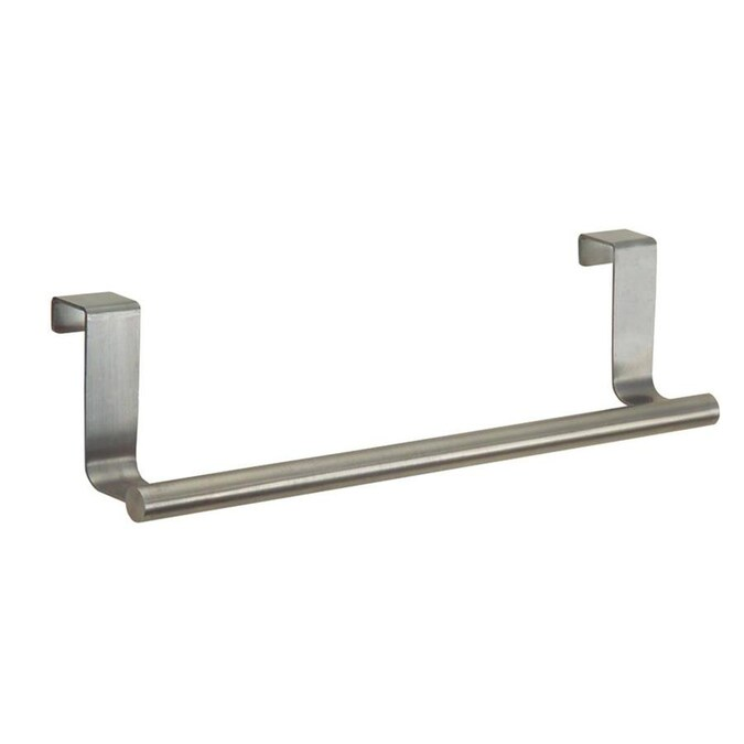 Interdesign Towel Bar In The Towel Bars Department At Lowes Com