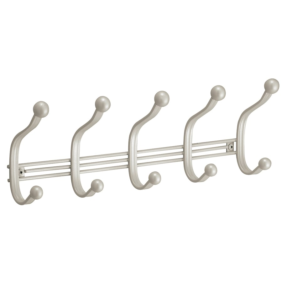 interDesign Satin Garment Hook