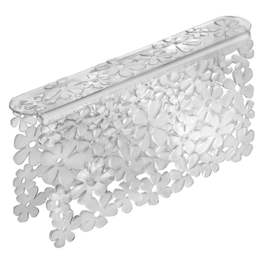 interDesign Plastic Sink Caddie