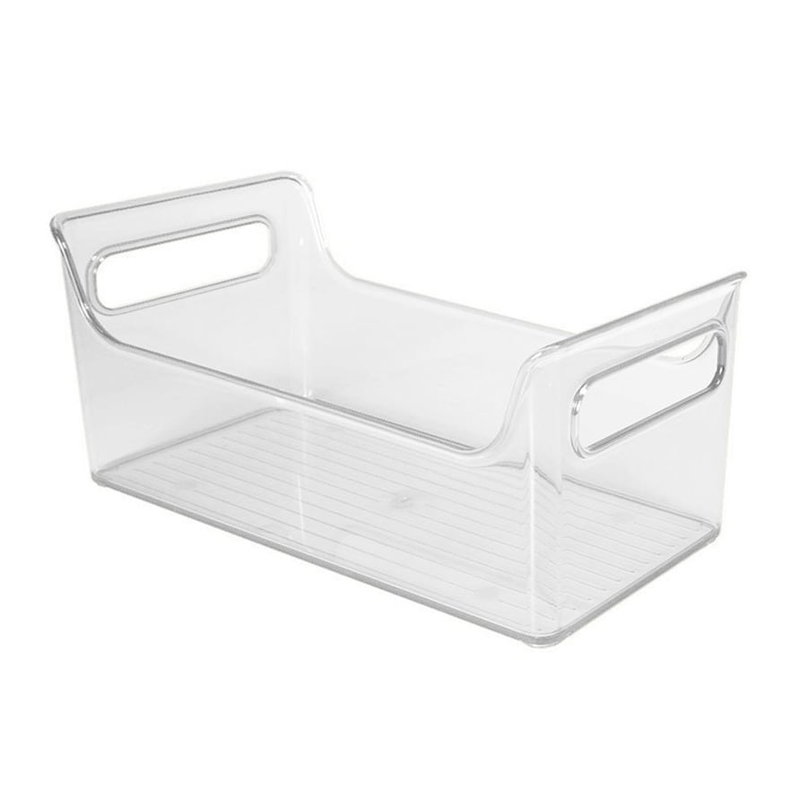 interDesign 11.2-in x 5.6-in Plastic Multi-Use Insert Drawer Organizer
