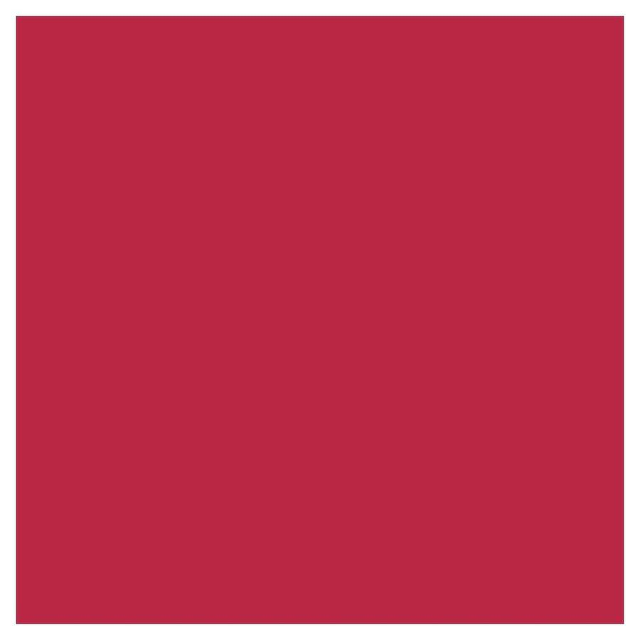 American Olean Bright 100-Pack Ruby Red Gloss Ceramic Wall Tile (Common: 4-in x 4-in; Actual: 4.25-in x 4.25-in)
