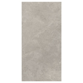 American Olean Stoneview Sky Gray 12-in x 24-in Porcelain Floor and Wall Tile (Common: 12-in x 24-in; Actual: 11.81-in x 23.81-in)