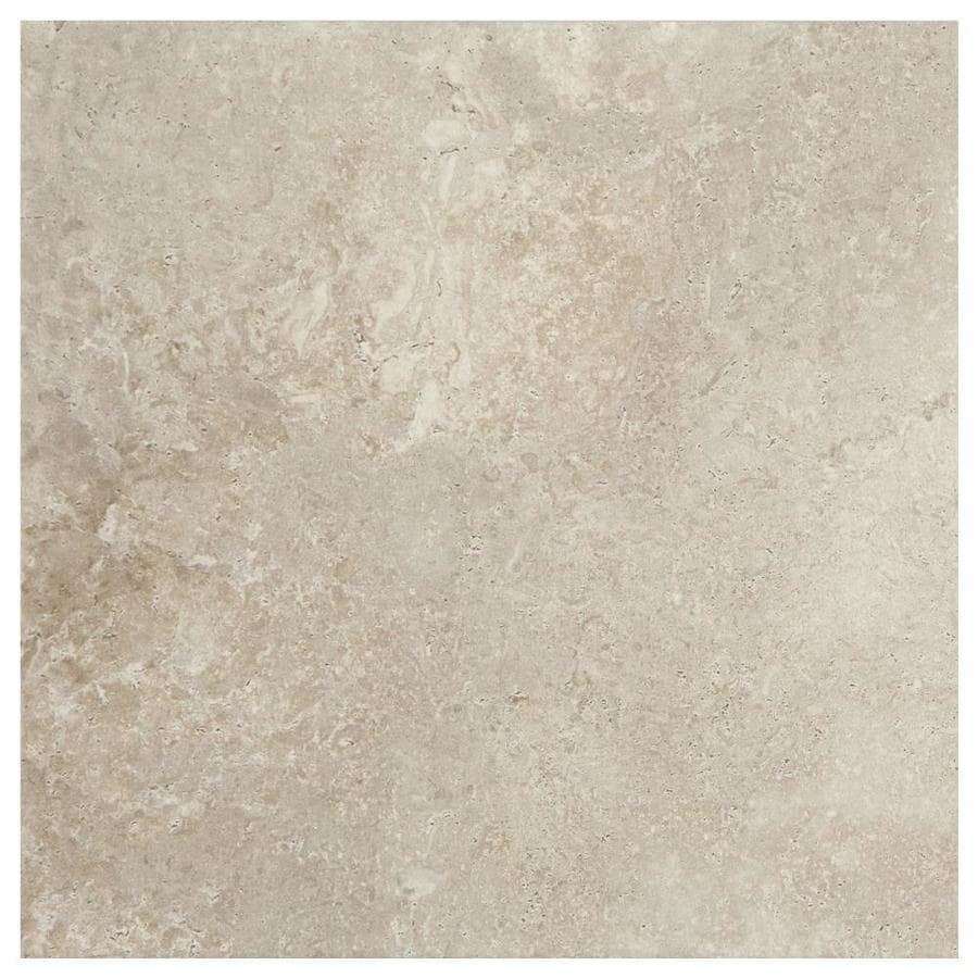 Shop American Olean Tranquil Stone Warm Gray Porcelain