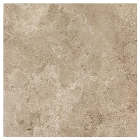 American Olean Grandview Smoke Stone 12-in x 12-in Glazed Porcelain Tile