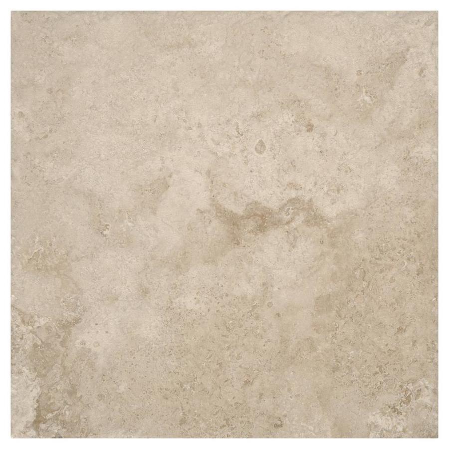 American Olean Grandview Sand Warm Porcelain Floor And