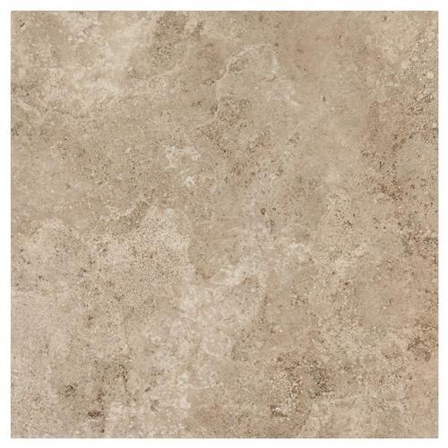 American Olean Grandview Smoke Gray Porcelain Floor And