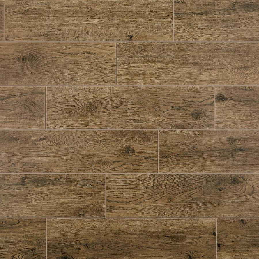 Wood Look Tile At Lowes