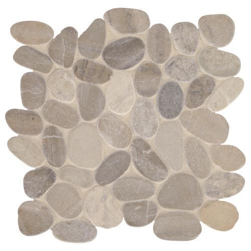 American Olean Delfino Stone Bali Gray