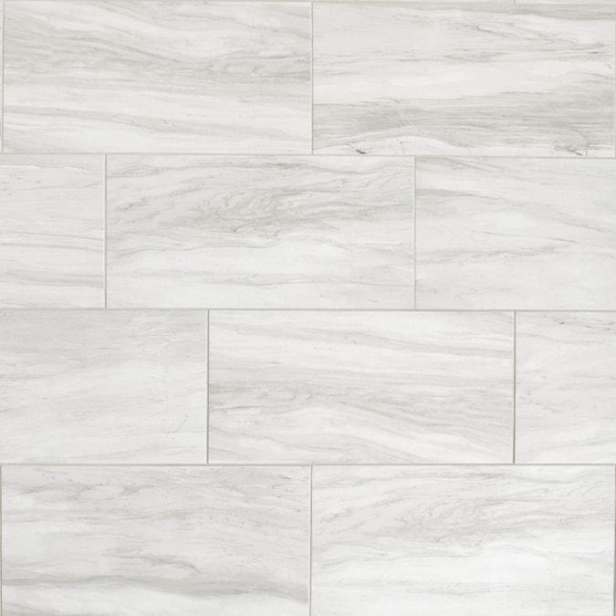 American Olean Newcastle Marble 12 In X