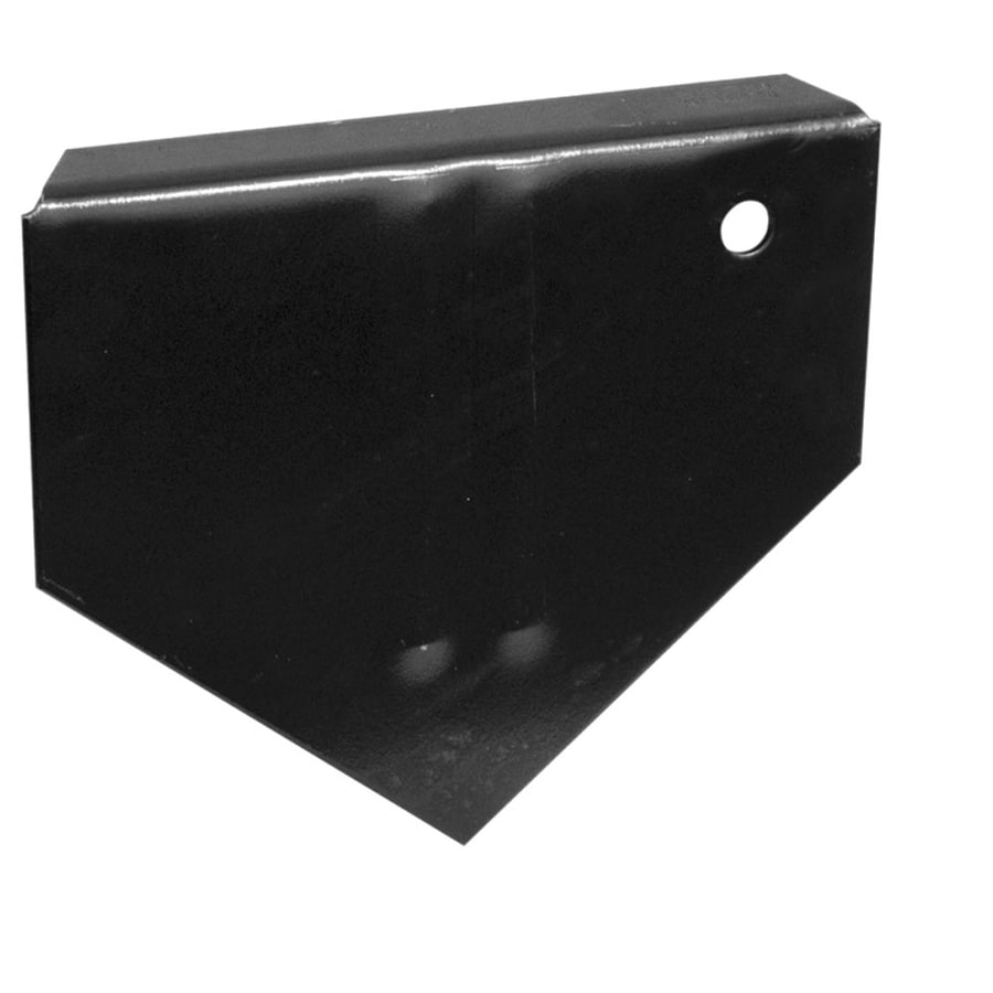 12-in Mobile Home Stabilizer Plate