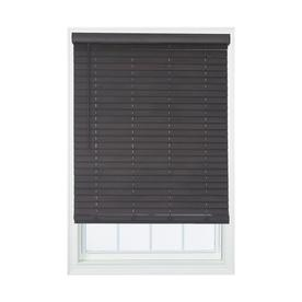 Faux Wood Blinds At Lowes Com