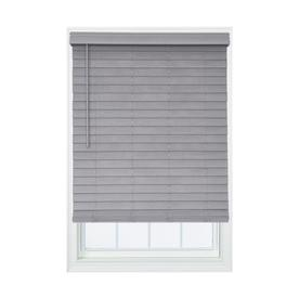 Gray Blinds At Lowes Com
