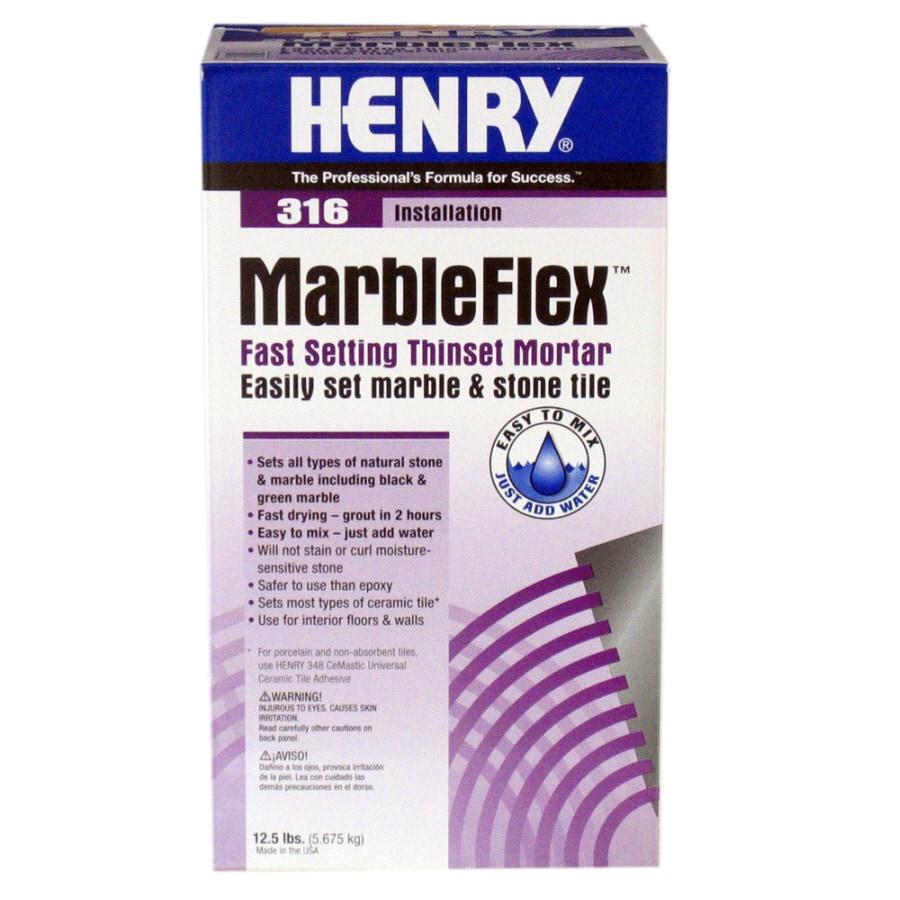 HENRY® MarbleFlex