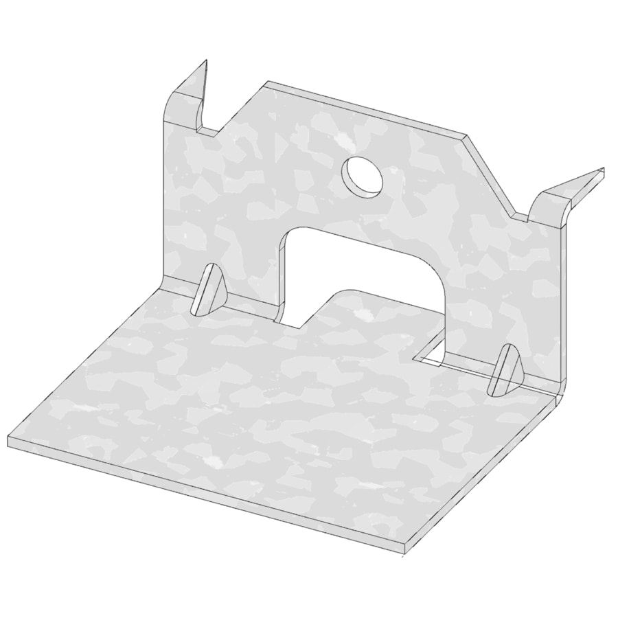 USP 250-Count Drywall Clips