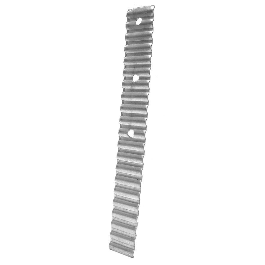 USP 500-Count 7/8-in x 6-1/2-in Brick Wall Ties