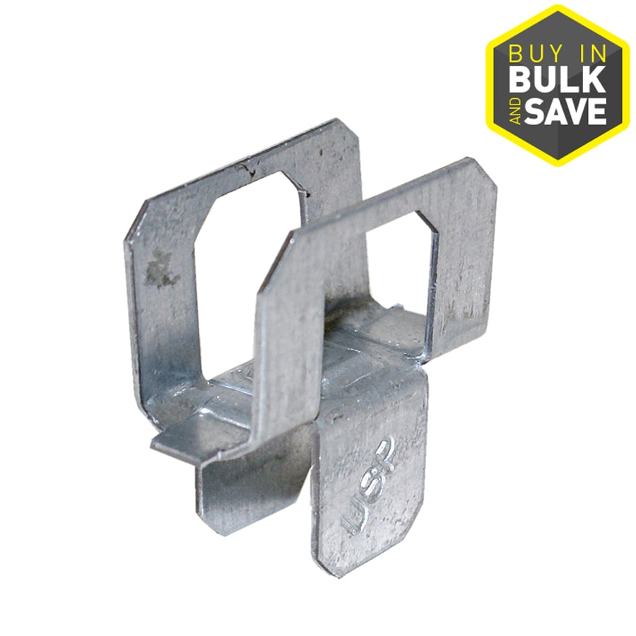 USP Plywood Clips