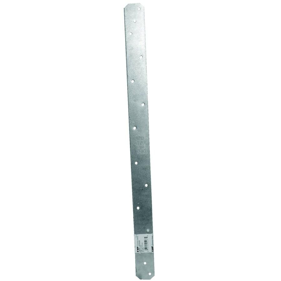 USP 1-1/4-in x 18-in Light-Capacity Strap Tie