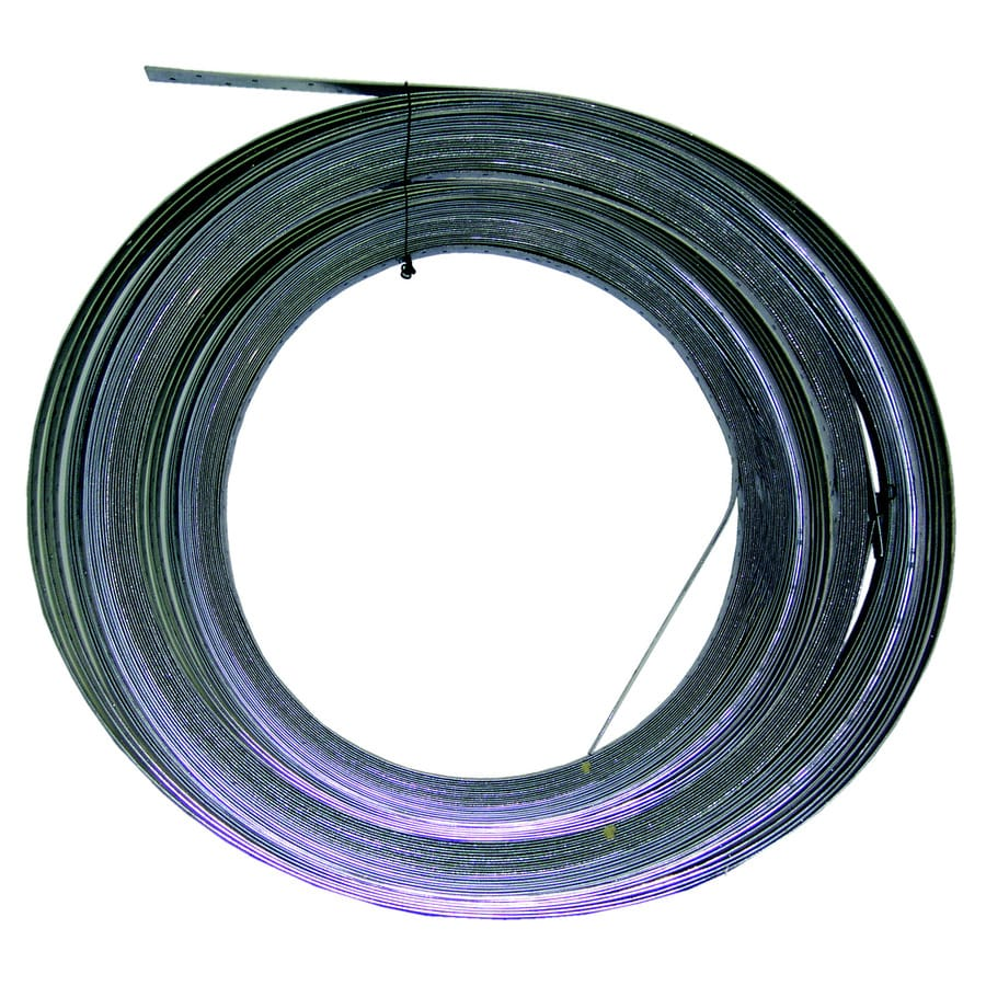USP 1-1/4-in x 200-ft Coiled Strapping