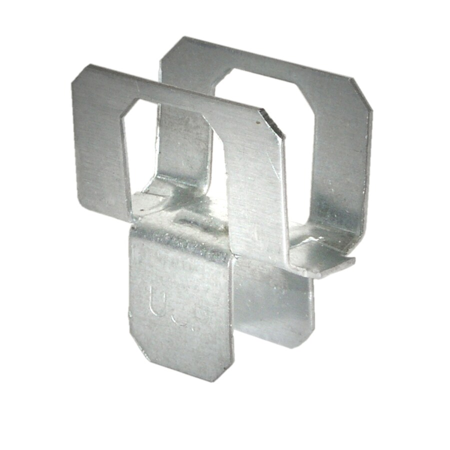 USP 25-Count 5/8-in Plywood Clips