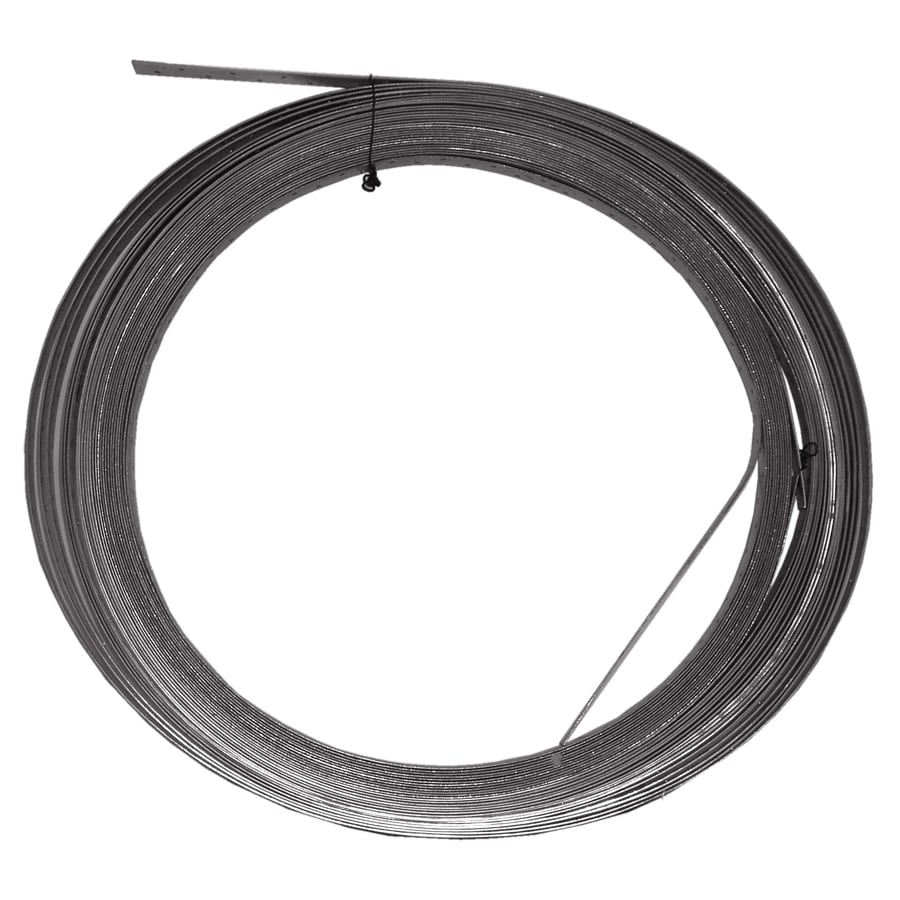 USP 1-1/4-in x 100-ft Coiled Strapping